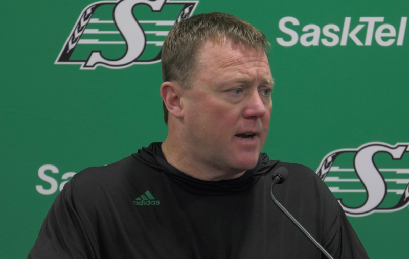Chris Jones Press Conference