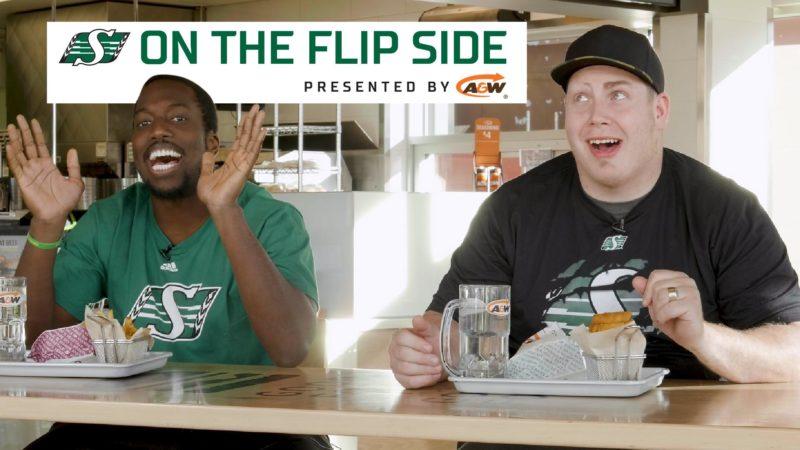 On The Flip Side | Episode 4
