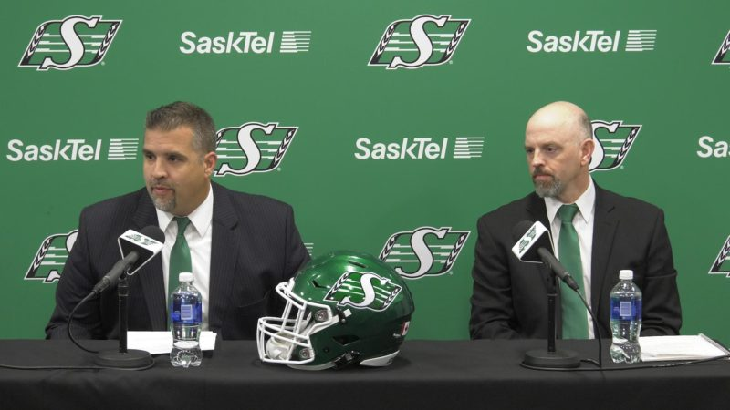 Craig Dickenson Announced as Head Coach