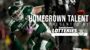 Homegrown Talent presented by Sask Lotteries | Zack Evans