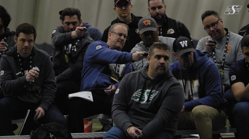 2019 CFL Draft Preview