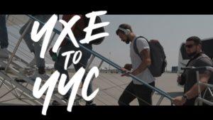 YXE to YYC