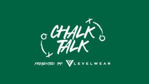 Chalk Talk | Week 2
