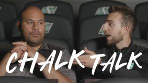 Chalk Talk | Week 1