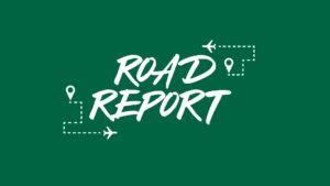 Road Report | Week 2