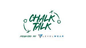 Chalk Talk | Week 3