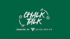 Chalk Talk   Week 9