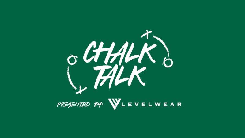 Chalk Talk    Week 11