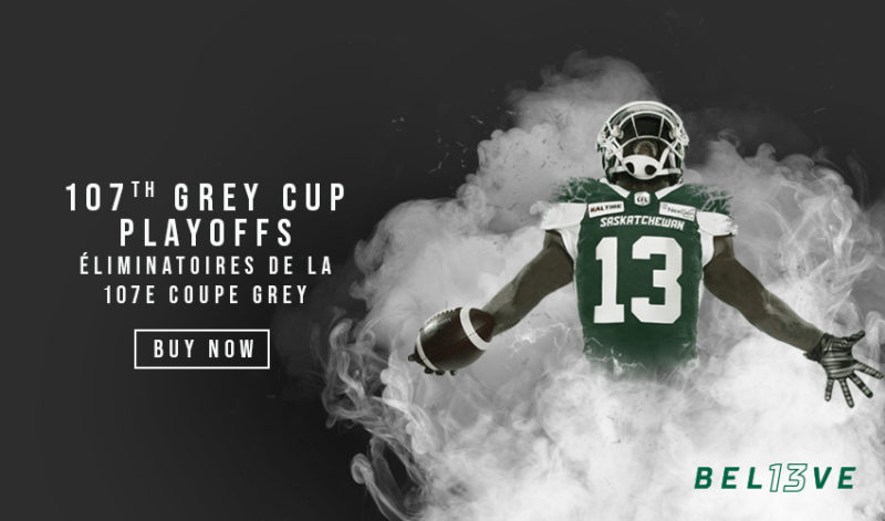Playoff Tickets: On Sale Now!