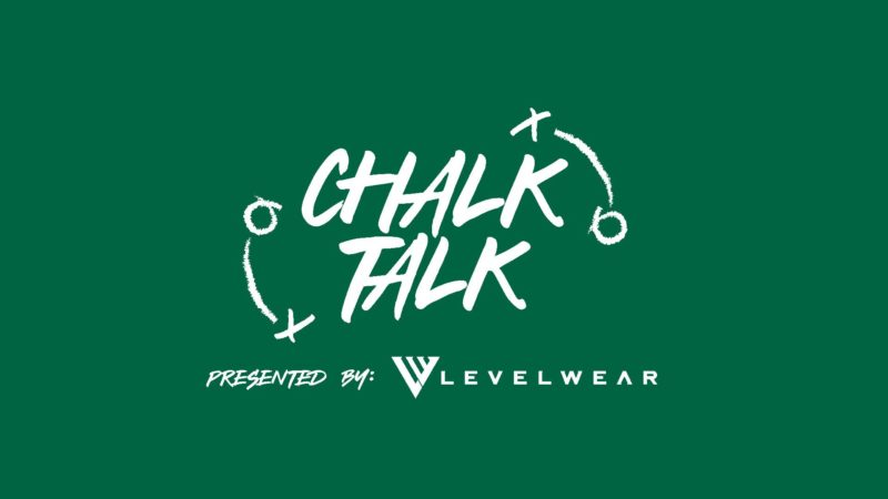 Chalk Talk | Week 19