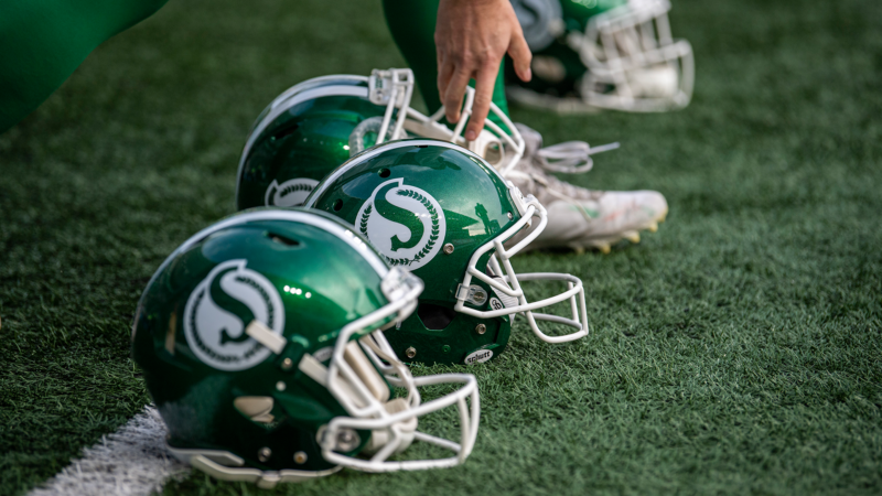 RIDERS ADD FIVE TO THE ROSTER