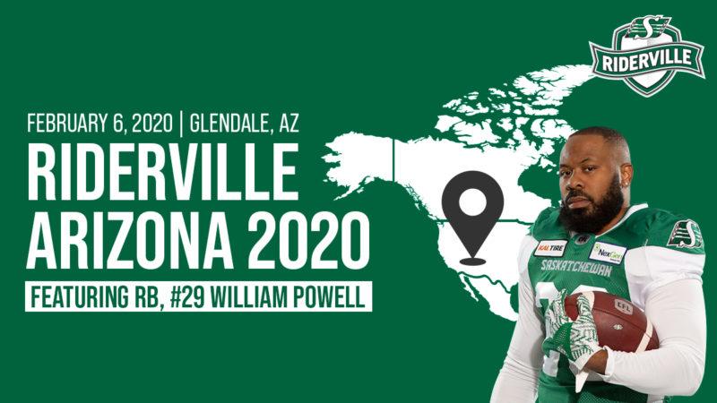 Riderville Arizona 2020