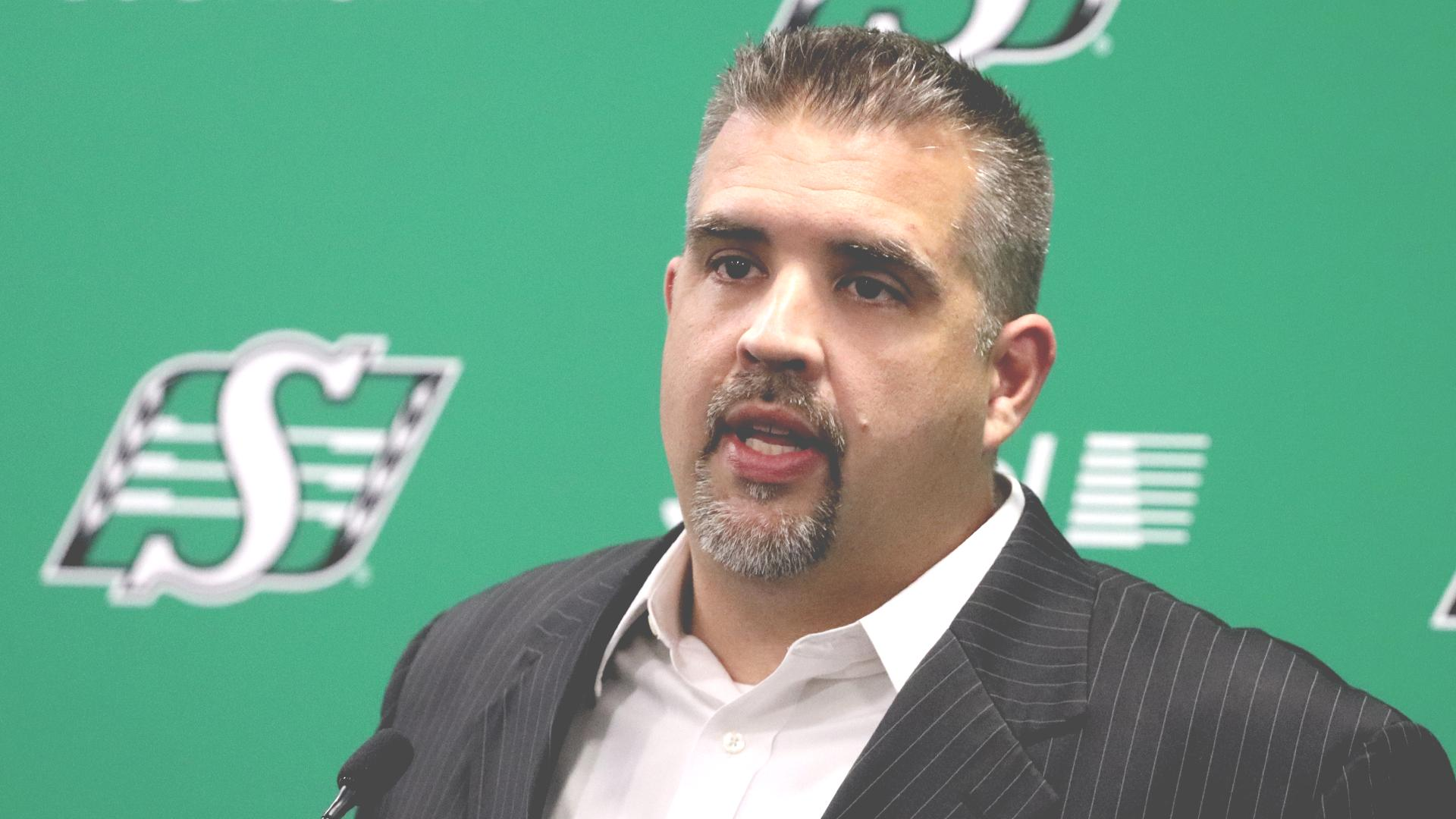 ROUGHRIDERS ANNOUNCE 2020 FOOTBALL OPERATIONS STAFF - Saskatchewan Roughriders