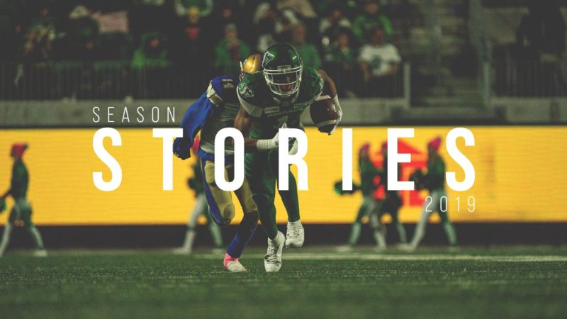 Season Stories – Week 17
