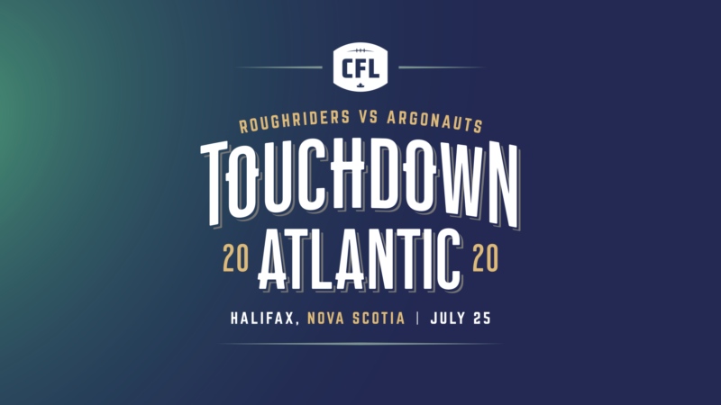 Touchdown Atlantic tickets on sale Tuesday