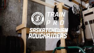 Train Like A Pro | Episode 1