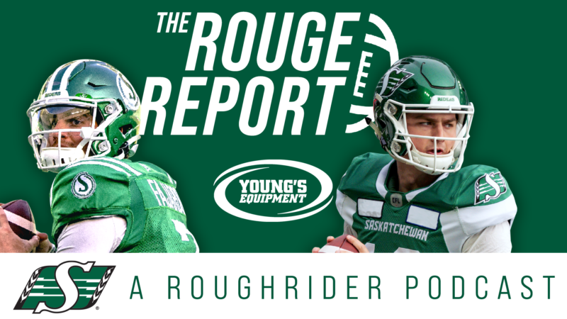 The Rouge Report | Presented By Young's Equipment