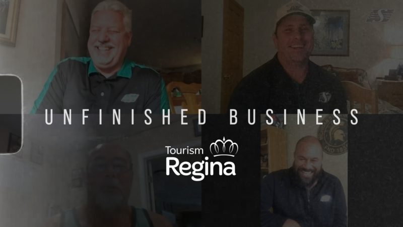 Unfinished Business | The Reunion