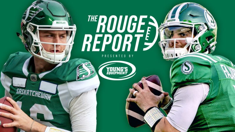 Rouge Report Finale