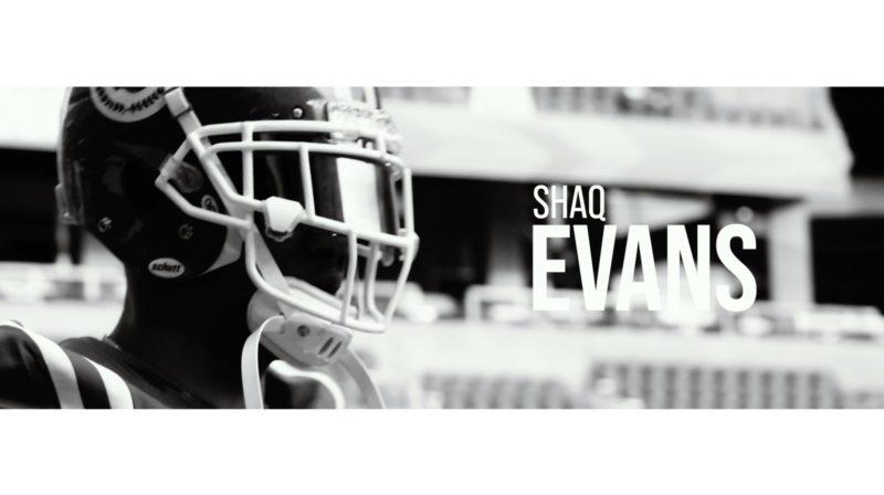 Shaq Evans Highlights