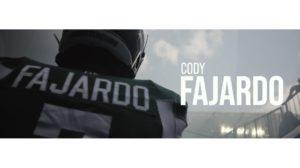 Cody Fajardo, a visual essay
