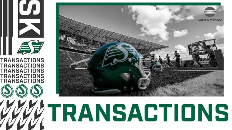 RIDERS TRANSACTIONS - February 17