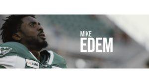 Mike Edem Highlights