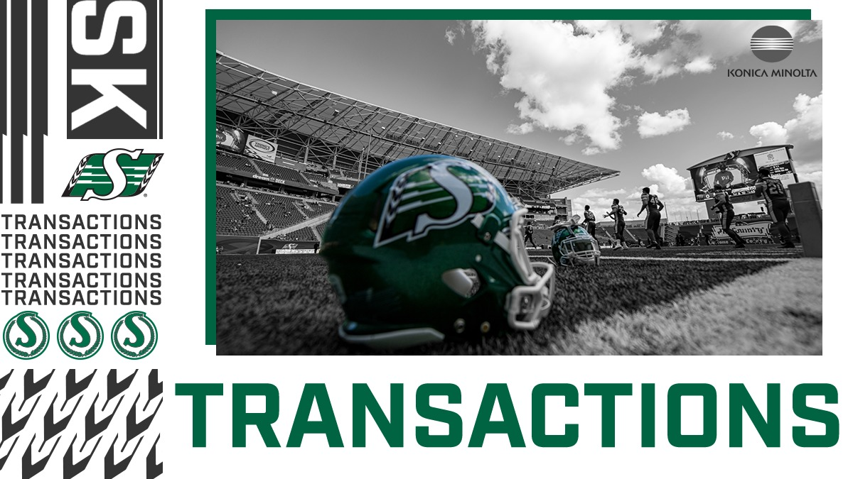 Roughriders Add Two Global Players