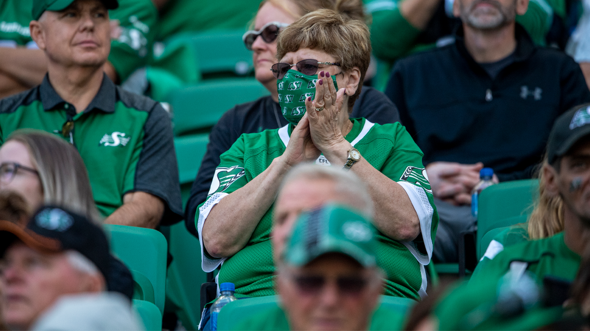 Riders Announce Further Details on Game Day Verification Program