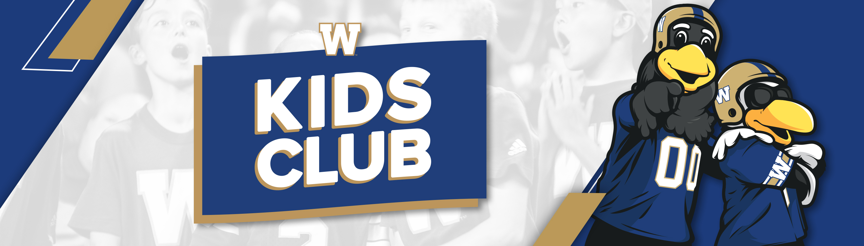 Winnipeg Blue Bombers Kids Club