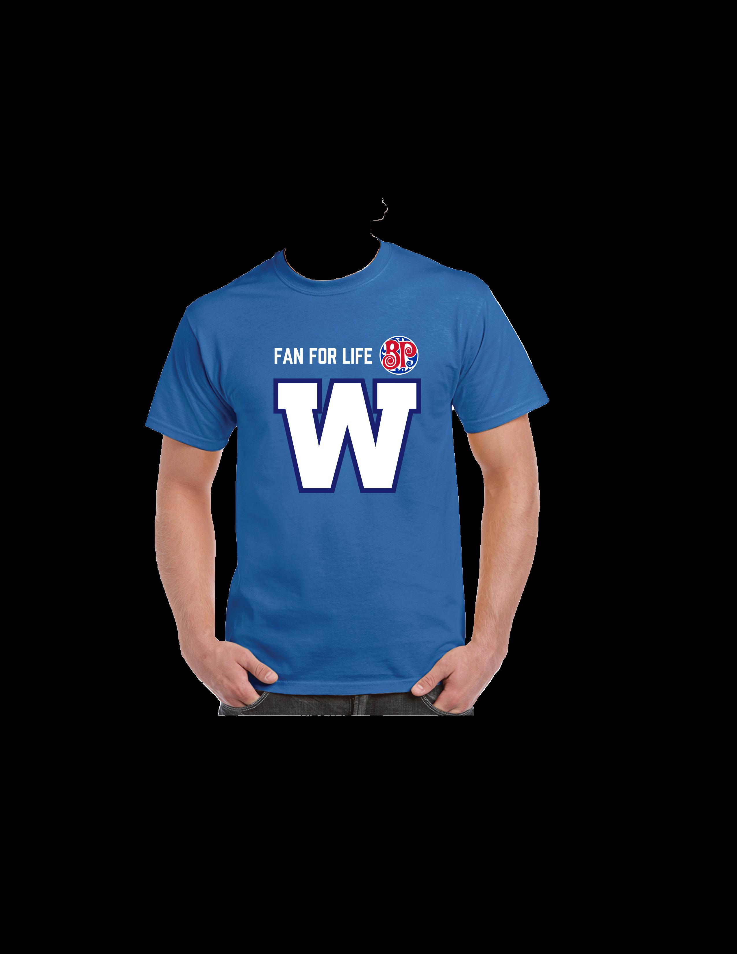 Boston Pizza Logo Shirt