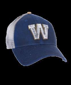 04c8a9d6af7 Men s Hats - Winnipeg Blue Bombers
