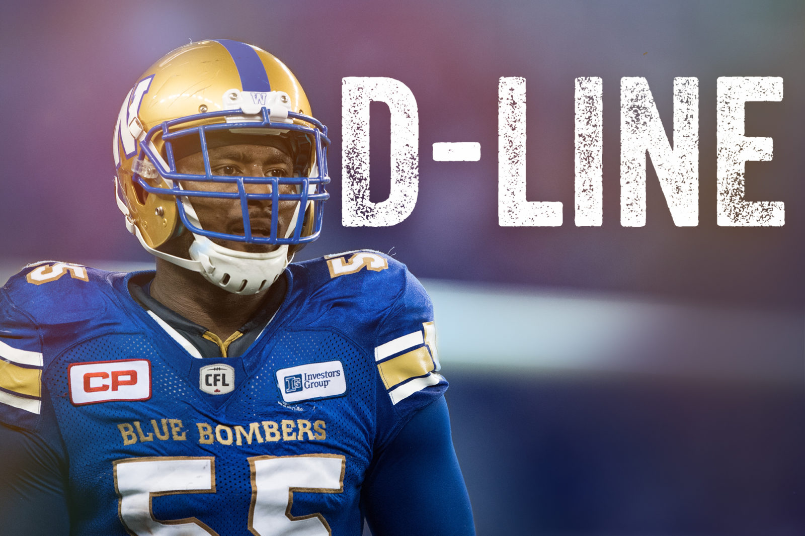 Positional Preview Defensive Line Winnipeg Blue Bombers
