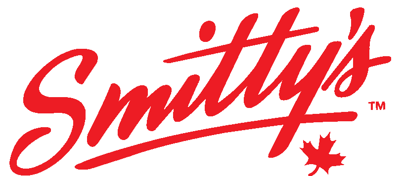 Smitty's Logo - Light