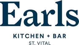 Earl's St. Vital Logo