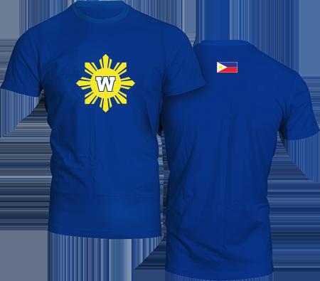 Filipino-Tshirt