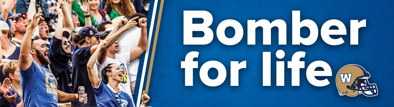 Bomber For Life Membership