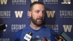 Matt Nichols | Post-Game