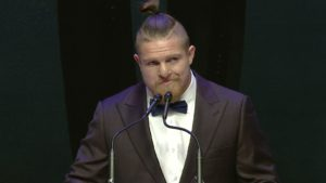 Shaw CFL Awards | Adam Bighill named Most Outstanding Defensive Player