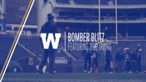 Bomber Blitz | November 14
