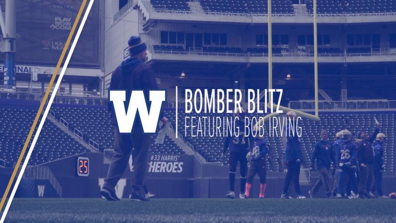 Bomber Blitz | November 15