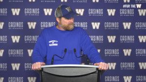 Coach O'Shea | November 15