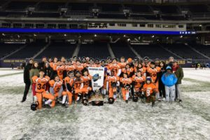 WHSFL Finals: Tigers/Trojans Crowned