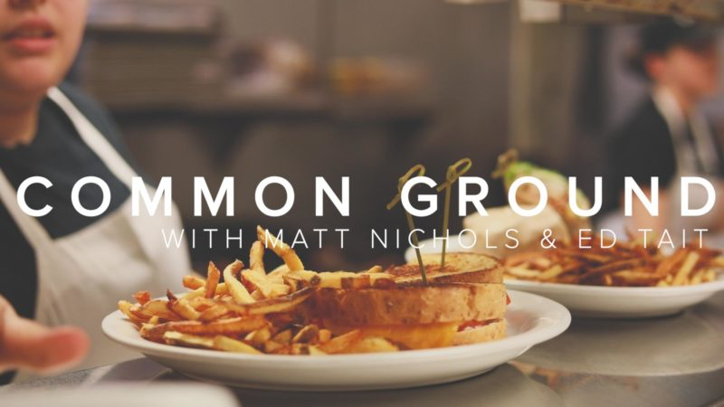 Common Ground | Episode 5