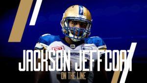 Jackson Jeffcoat | January 21