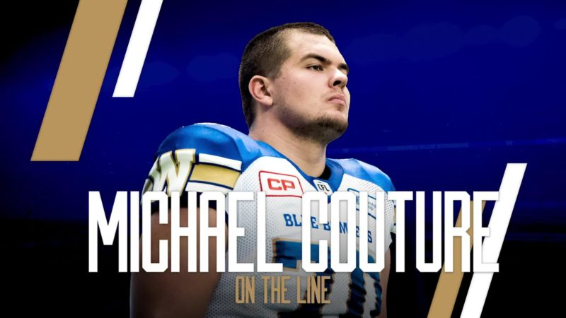 Michael Couture | January 22