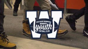 Blue Bombers | Winnipeg Youth Football Club