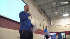 Beyond The Hurt | Blue Bombers Tackle Bullying