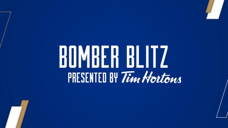 Bomber Blitz   May 22
