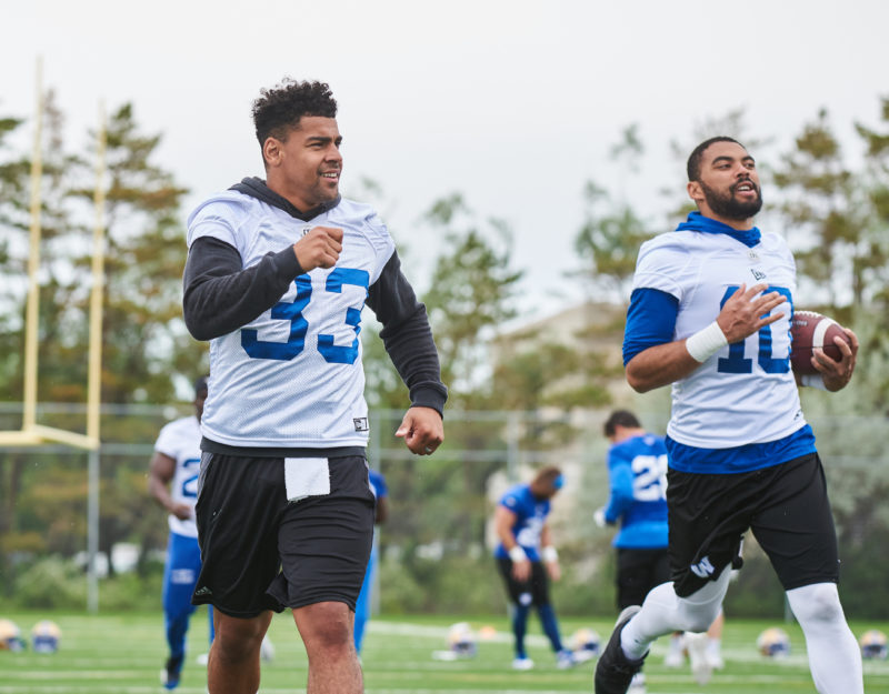 Day 1 Notes & Quotes |Week 3